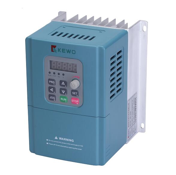 AD100 mini variable frequency inverter
