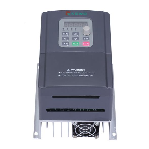 AD350 Vector Control Variable Speed Drive